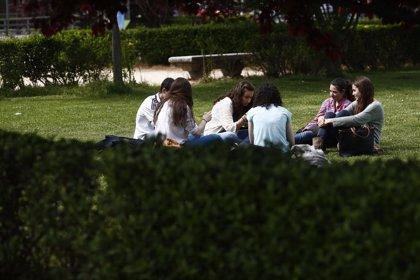 La dieta mediterránea 'insuficiente' en la universidad