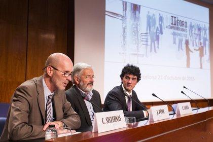 Fenin impulsa la puesta en marcha de 9 proyectos empresariales de emprendedores en el diagnóstico 'in vitro'
