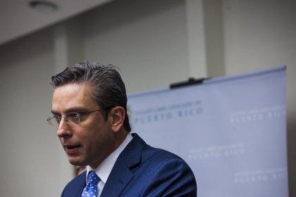 El gobernador de Puerto Rico reconoce que se les está acabando el dinero en efectivo