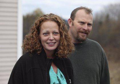 Enfermera obligada a permanecer en cuarentena por ébola demanda al gobernador de Nueva Jersey