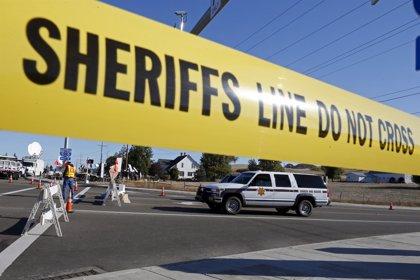 Al menos tres heridos, uno de ellos en estado crítico, por un tiroteo en la Universidad de Tennessee