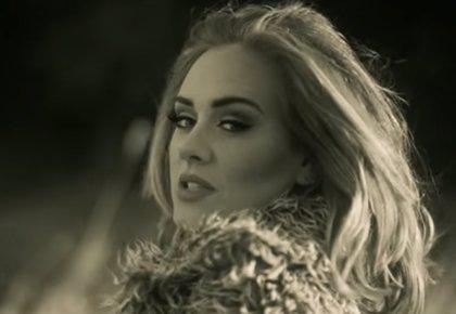 Adele estrena el primer single (con vídeo) de su nuevo álbum: Hello