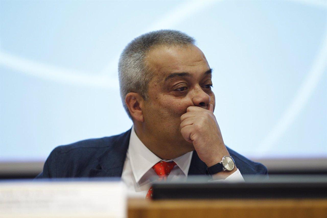 Víctor Calvo-Sotelo.