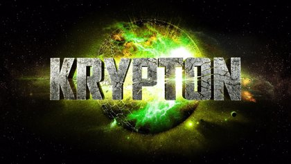 Krypton, la nueva serie de Superman, estará ambientada 200 años antes de Man Of Steel
