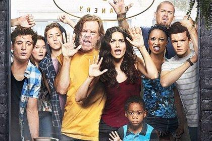 Shameless: Disparatado tráiler y cartel de la 6ª temporada