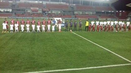 Querétaro pasa a cuartos de la Concacaf tras el 8-0 del San Francisco a Los Verdes