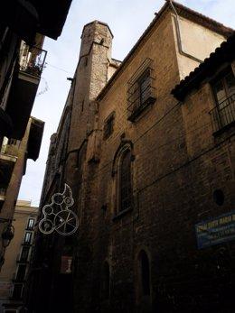 Basílica de Santa Maria del Pi de Barcelona