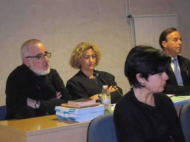 Juicio sobre la muerte de Asunta Basterra.