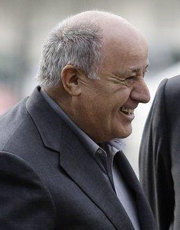 Amancio Ortega, dentro de los hombres más ricos del mundo