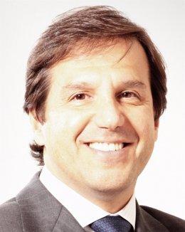 MARCELO HADDAD, PRESIDENTE DE RIO NEGÓCIOS