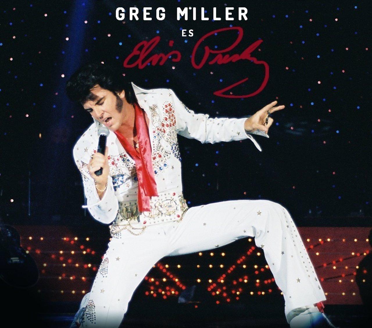 Musical de Elvis