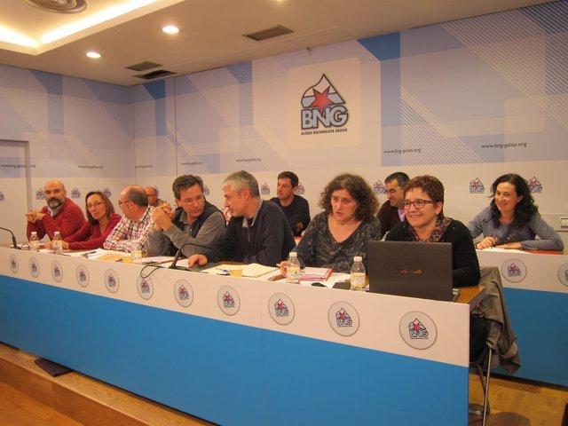 Consello Nacional del 24 de octubre