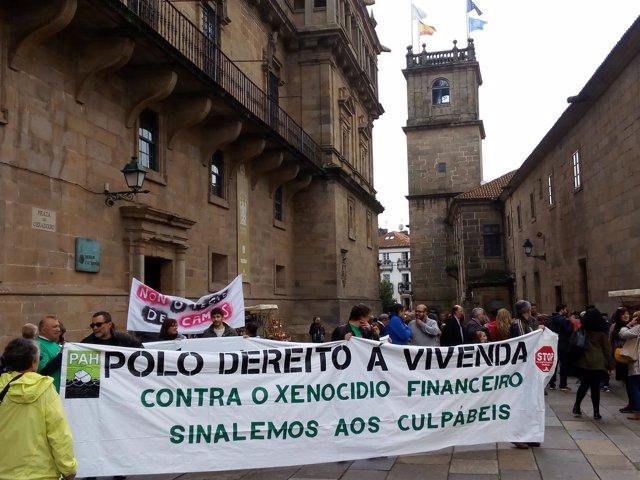 Marchas por la Dignidad