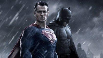 Así es la secuencia inicial de Batman v Superman: El amanecer de la Justicia