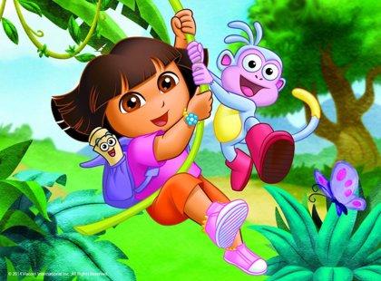 Dora La Exploradora tendrá también su película de carne y hueso
