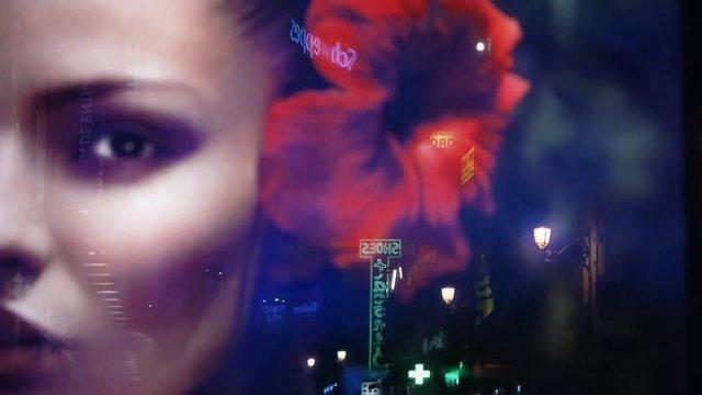 Imagen de 'El Umbral de Cristal', una de las ganadoras del festival Corto y Creo