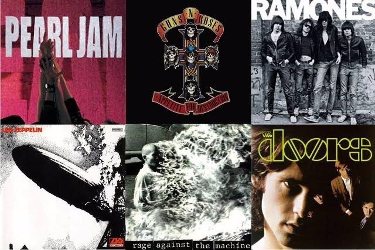 Los mejores discos debut