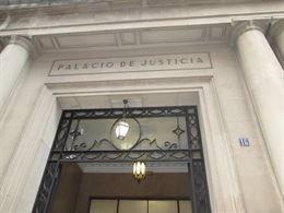 La denuncia se ha presentado en la Fiscalía de la Audiencia de Jaén