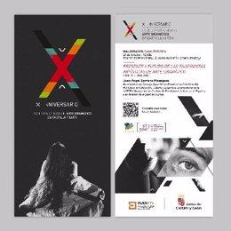 X Aniversario de la Escuela Superior de Arte Dramático