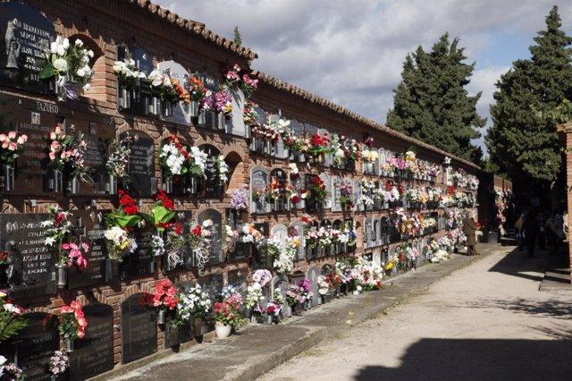 Cementerio de Tarazona (Zaragoza)