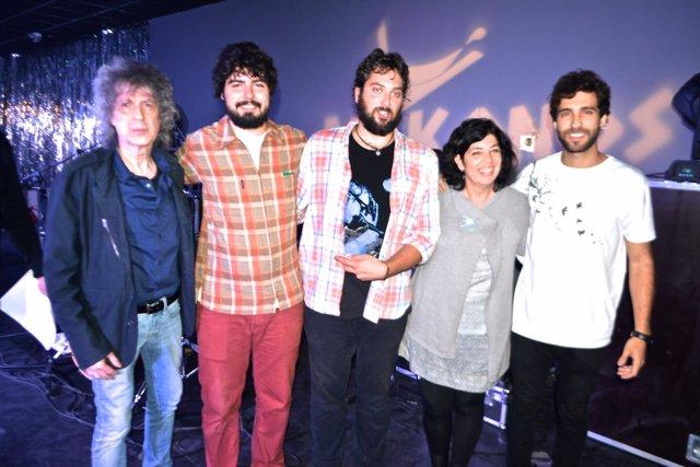 Jambalaya Band