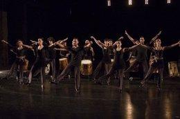 Saura presenta este lunes 'Zonda, folclore argentino' en Seminci