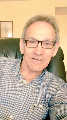 Hombre desaparecido en La Vileta