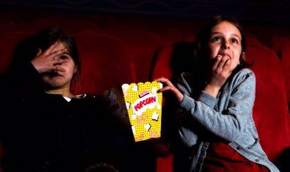 12 películas de miedo para niños