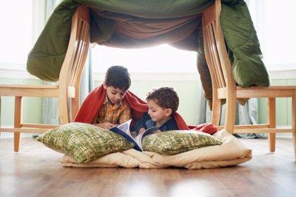 La importancia de estimular la imaginación de los niños