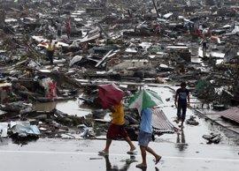 Medio millón de personas han muerto en Asia-Pacífico por desastres naturales en la última década