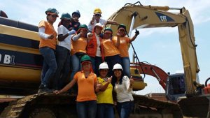 proyecto Colombia
