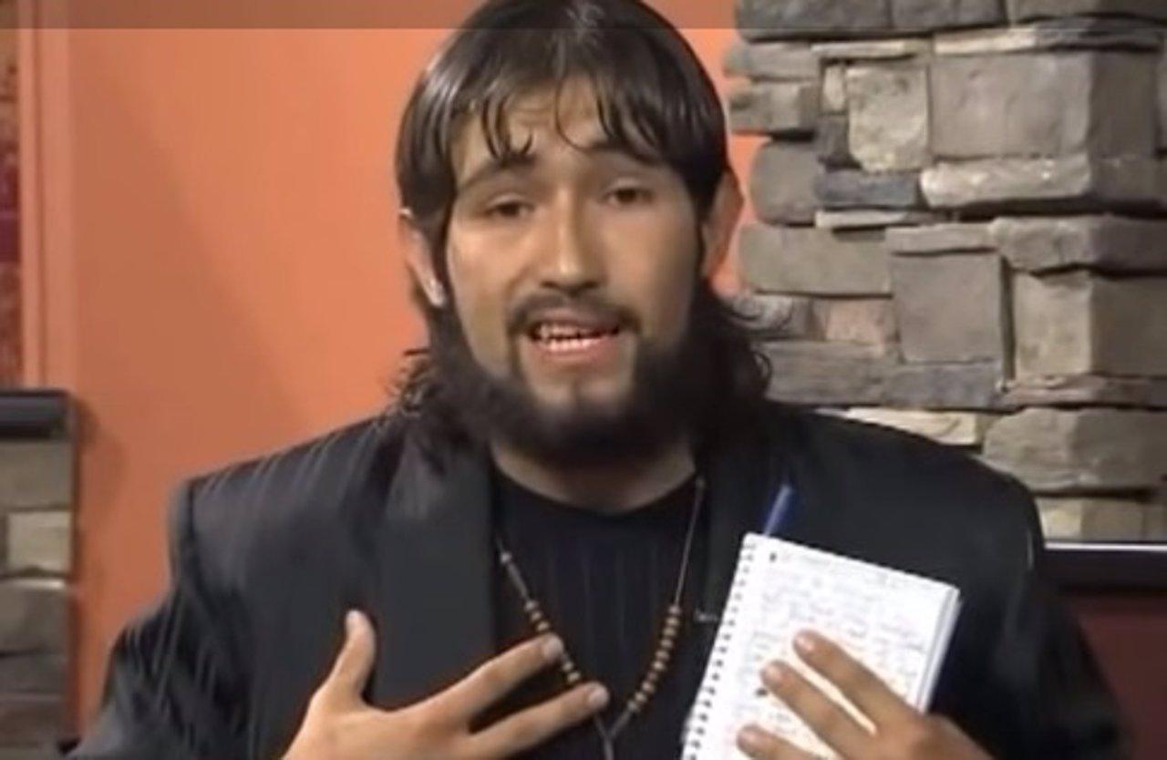 Oscar Ramiro Ortega-Hernández