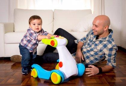 Por qué no debes usar andador de bebé