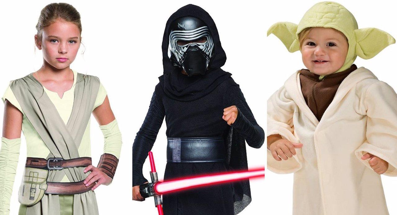 Halloween 2015 Los 10 Mejores Disfraces De Star Wars Para Ninos - El-mejor-disfraz-para-halloween