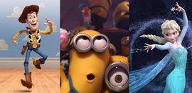 15 grandes gazapos de geniales películas de animación