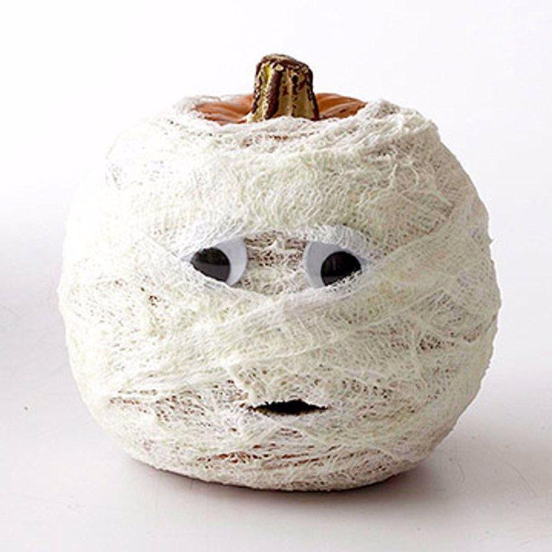 7 ideas para tallar y decorar las calabazas de Halloween, paso a ...