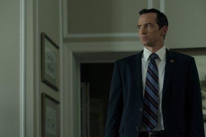 Gotham ficha a Nathan Darrow como Mr. Freeze