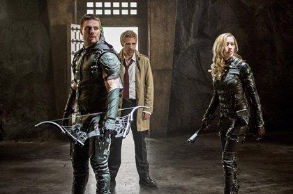 Tráiler de 'Haunted', la resurrección de Constantine en Arrow