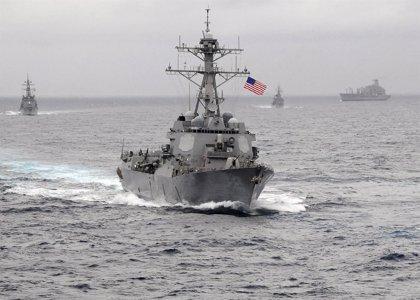 """China a EEUU: """"Un pequeño incidente podría desencadenar una guerra"""""""