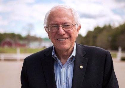 Sanders apoyaría reformas para permitir a los estados de EEUU legalizar la marihuana