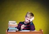 Foto: Vídeo: recogida de firmas para racionalizar los deberes