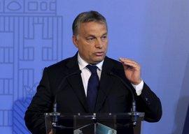 """Orban advierte de una """"crisis de democracia"""" tras el sistema de cuotas"""