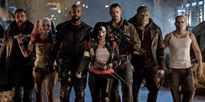 Hay vida má allá de Joker: Los otros miembros de Suicide Squad