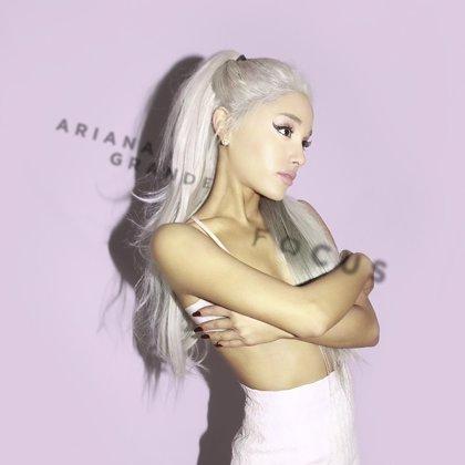 Ariana Grande estrena single (y videoclip): Focus