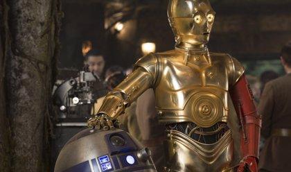 Star Wars 7: Más imágenes en HD de los protagonistas de El despertar de la Fuerza