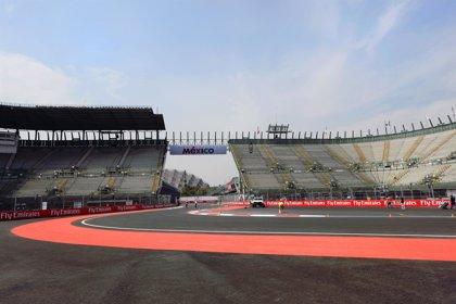 Todo lo que debes saber sobre el Gran Premio de México de Fórmula 1