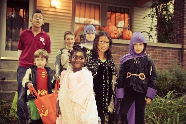 Los juegos de Halloween más tradicionales (o no)