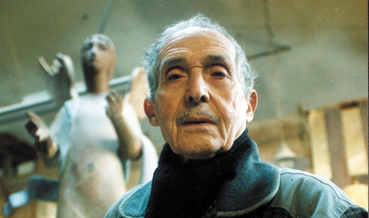 Fallece el escultor Esteve Edo