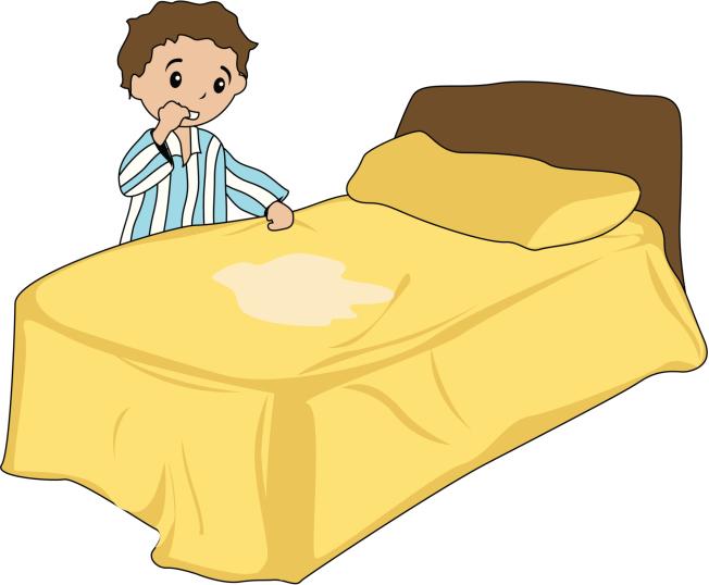 La enuresis nocturna infantil