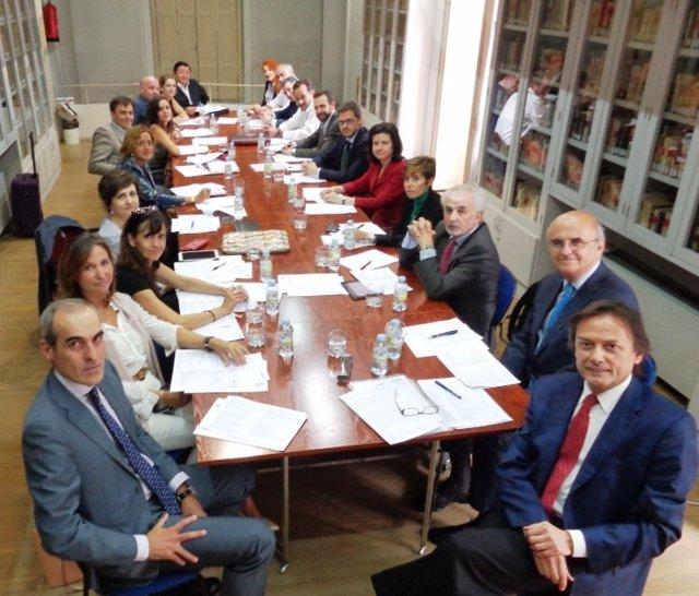 Comisión de Medidas legales y sociales de Transparencia Internacional
